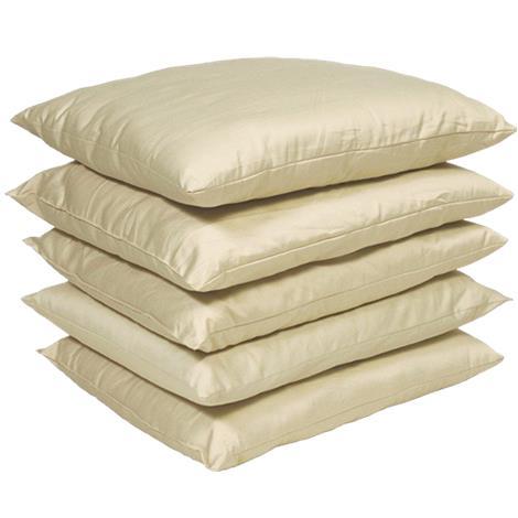 "Sleep and Beyond Organic Merino Wool Standard Pillow,20"" x 26"",Each,OSP"