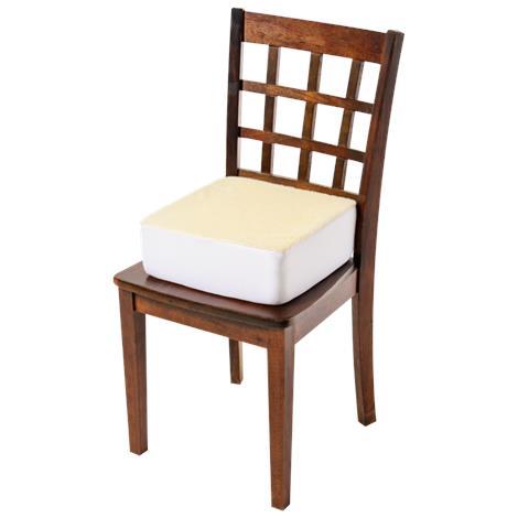 "CareActive Rise with Ease Cushion,14"" x 14"" x 5"",Each,0209-0-CRM"