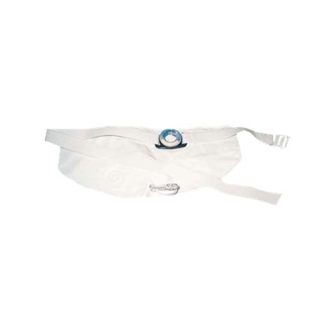 Image of Nu-Hope Non-Adhesive Right Side Stoma Location Urostomy System,With Small O Ring and Medium Pouch,Each,EV5000-001