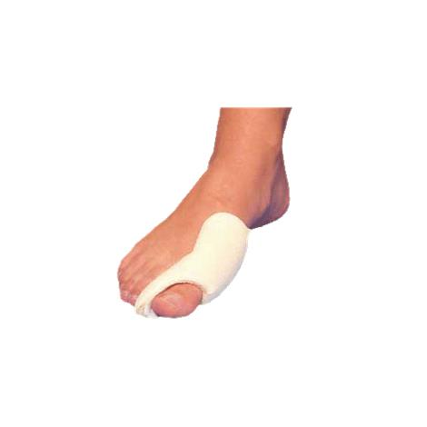 Hermell Softeze Bunion Cushion,One Size Fits All,2/Pack,FB620