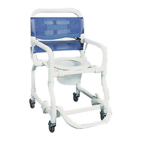 Duralife Deluxe Pediatric Shower And Commode Chair,0,Each,350