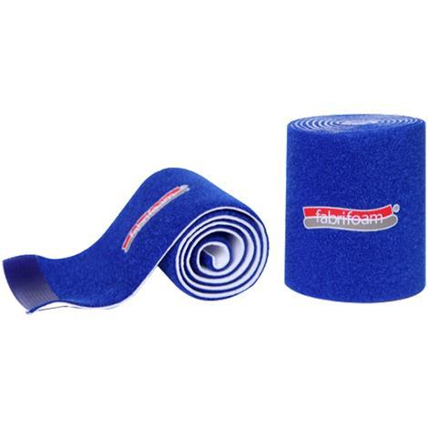 Fabrifoam NuStim Wrap,2.5 x 36 (6.4 x 91cm),Blue,3/Pack,72536