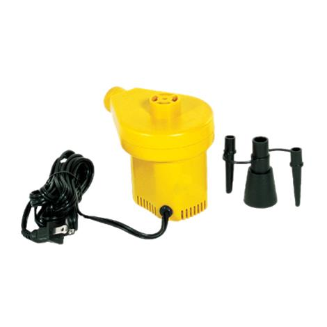 """CanDo Inflatable Exercise Ball Pumps,2"""" x 2"""" x 7"""",Hand Pump,Each,#30-1047 FE30-1047"""
