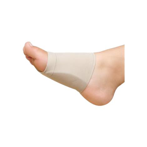 Silipos TheraStep Plantar Fasciitis Arch Sleeve,Right,Each,81605856