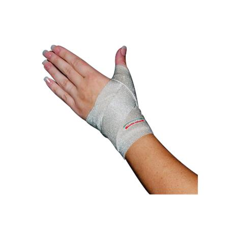 Image of Fabrifoam Ultra CarpalGard,Adult,Left,Medium/Large,Each,81555903