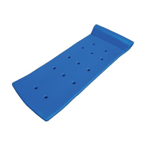 "MJM International Replacement Foam Pad for Shower Gurney,22""W x 72""L x 2""H,Each,R-910"