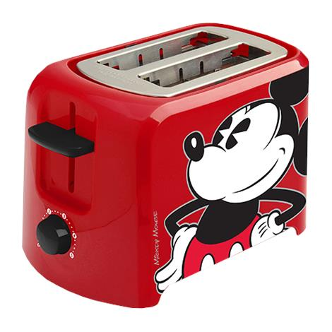 Classic Mickey Mouse Toaster,Mickey Mouse Toaster,Each,DCM-21 DCM-21