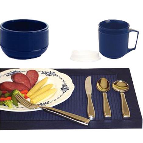 Kinsman Weighted Dining Kit,Kit,Each,555651