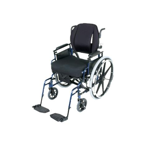 Acta-Back 10 Inches Tall Wheelchair Back Support,0,Each,0