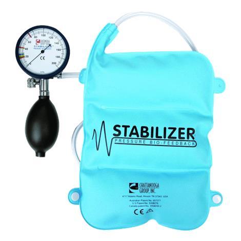 Chattanooga Pressure Biofeedback Stabilizer,Biofeedback Stabilizer,Each,9296