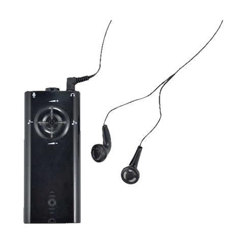Conversor Listenor Pro Personal Amplifier,With Earphones,Each,PROV1LIS