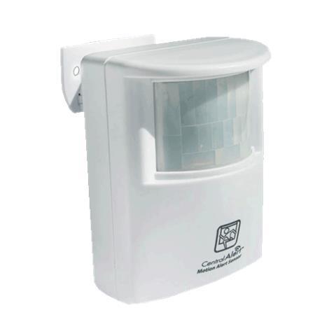 Serene Innovations CentralAlert Motion Detector Transmitter,Motion Detector Transmitter,Each,CA-MX