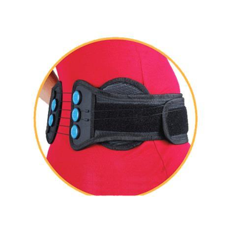 Ottobock Low Profile SI Belt,Small,Each,CYB630-LB-2
