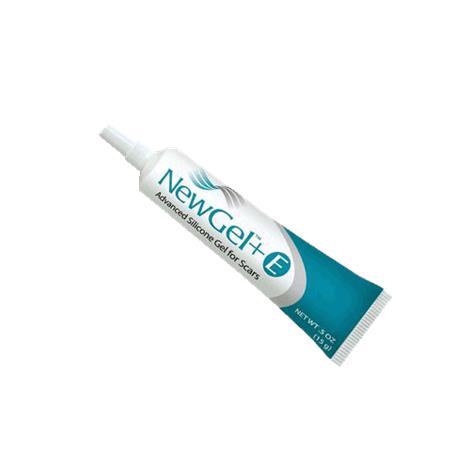 NewMedical NewGel Plus E Skin Scar Ointment,0.5oz,Tube,Each,81571447
