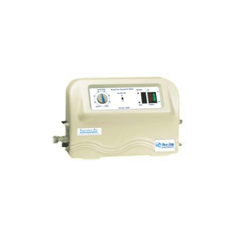 """Blue Chip Supreme Air Mattress Pump,12.5""""L x 9""""W x 4.5""""H,Each,9601"""