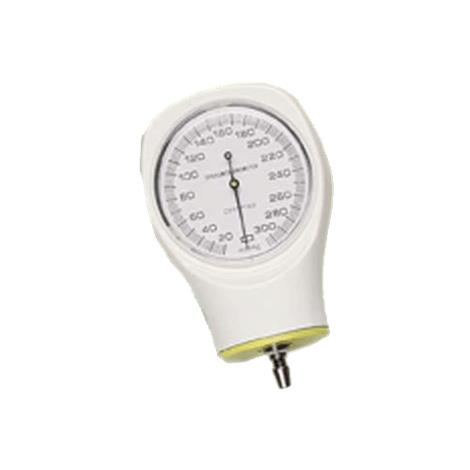 Mabis DMI Aneroid Gauge for Single-Patient Use Cuffs,Aneroid Gauge,Each,06-236-130