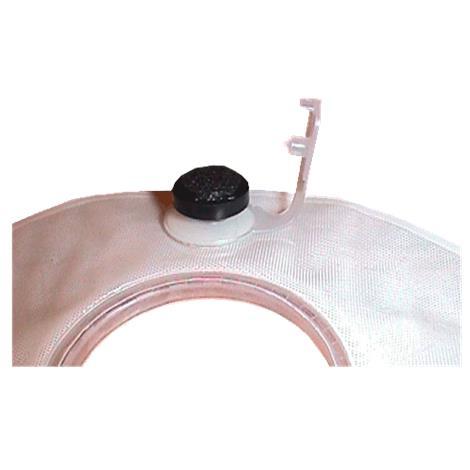 Flat-D Ostomy Deodorizing Vent Plug,Vent Plug,Each,Ovd