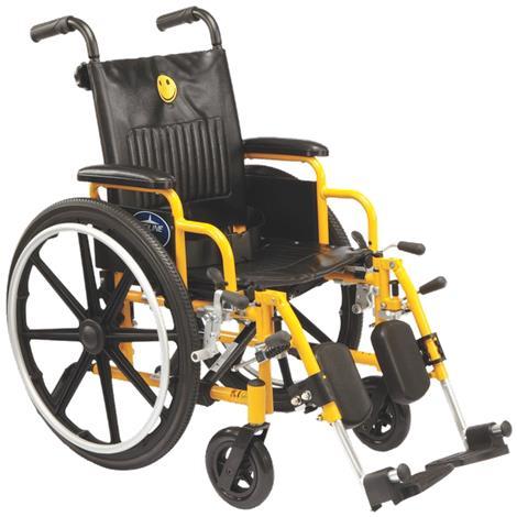 Medline Excel Kidz Pediatric Wheelchair,0,Each,0