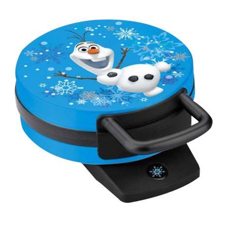 Disney Frozen Olaf Waffle Maker,Frozen Olaf Waffle Maker,Each,DFR-15 DFR-15
