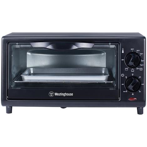 Toastmaster Stainless Steel Four Slice Toaster Oven,Toaster Oven,Each,TM-103TR
