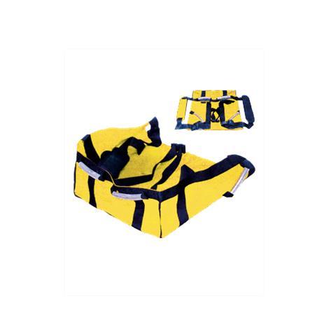 Evac Chair Patient Carrier Seat,For Evacuation Chair,Each,ECPCS