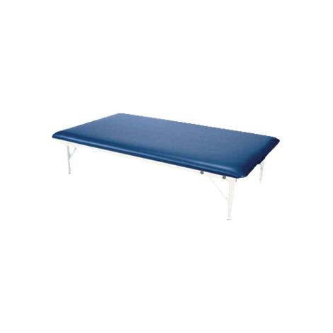 Armedica Fixed Height Steel Mat Treatment Table,0,Each,0