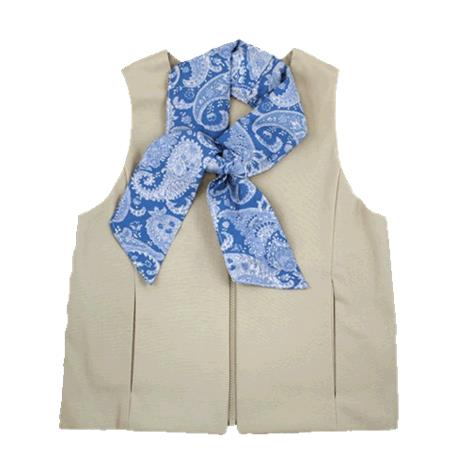 Polar Kool Max Women Fashion Vest Kit,0,Each,FVW-KM-S