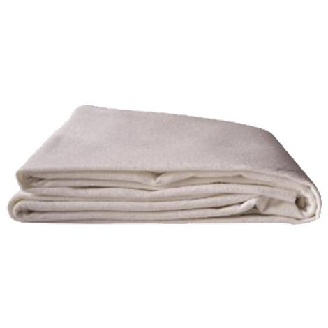 Mabis DMI Waterproof Flannel and Rubber Sheeting,36