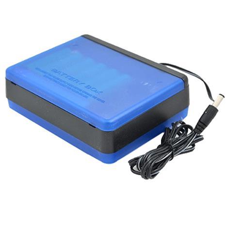 Logicmark Guardian Alert 911 Battery Pack,Battery Pack,Each,30912