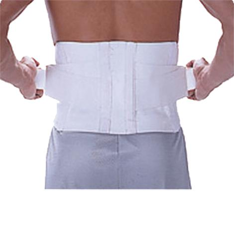 BD ACE Lumbar Back Support With Six Rigid Stays,Unisex,Each,208604