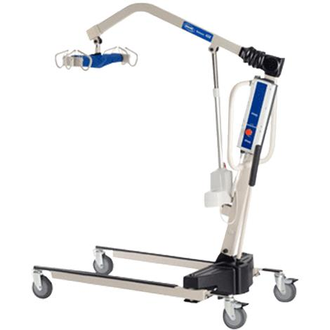 Invacare Reliant 450 Battery-Powered Lift,Battery Powered Lift With Low Base,Each,RPL450-1