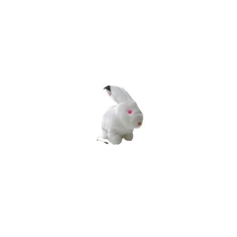 Incredible Plush Toys,Floppy Bunny,Each,150 ENA150