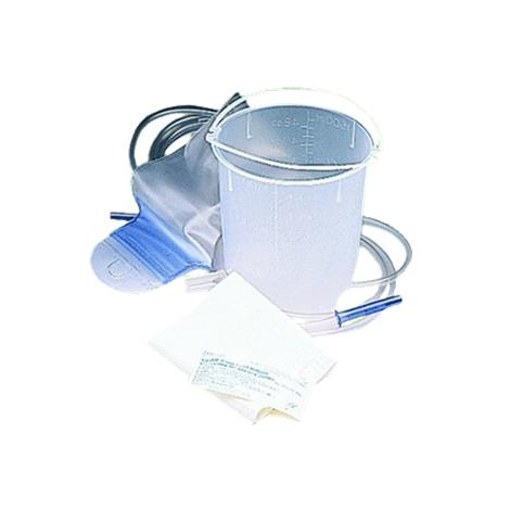 Medical Action Enema Products,1500cc Bag,50/Case,2562