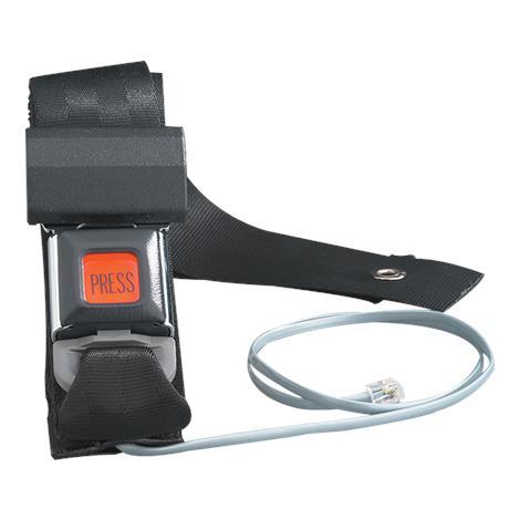 Posey Chair Belt Sensor,Chair Belt Sensor,Each,8360