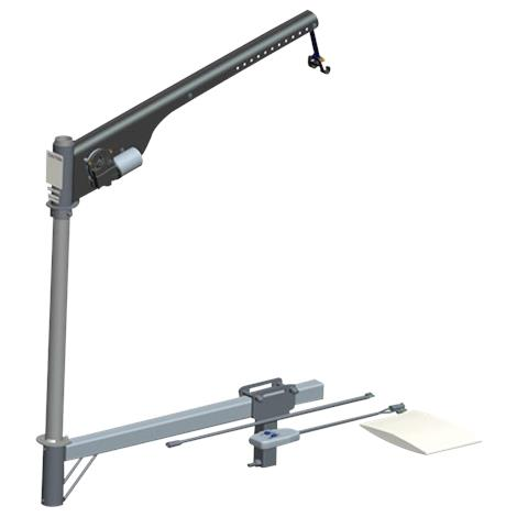 Harmar AL065 Universal Inside-Outside Lift,0,Each,AL065