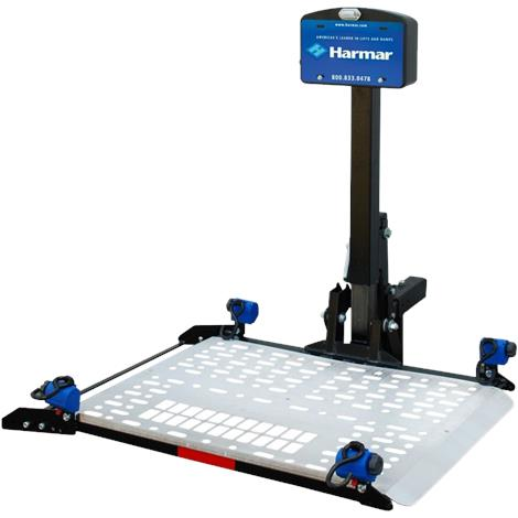 Harmar AL300 Scooter And Power Chair Fusion Lift,0,Each,AL300