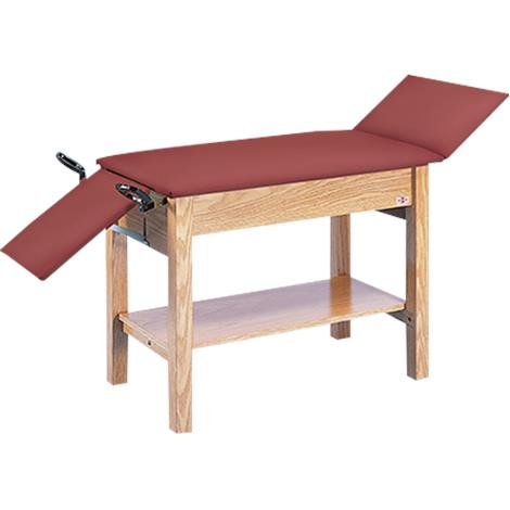 Hausmann Two-In-One Examination And Treatment Table,0,Each,4624