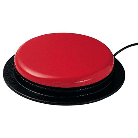 Jelly Bean Twist-Top Switch,Red,Each,10033400