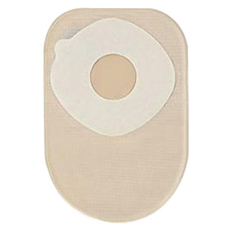 """ConvaTec ActiveLife One-Piece Pre-cut Closed-End Pouch With Stomahesive Skin Barrier,Stoma Size: 1-1/2"""" (38mm),15/Pack,175771"""