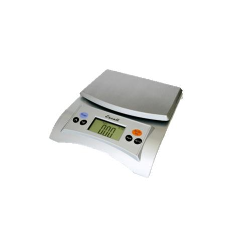 "Escali Aqua Measuring Digital Scale,7.5"" X 9.75"" X 1.25"",Each,A115S"