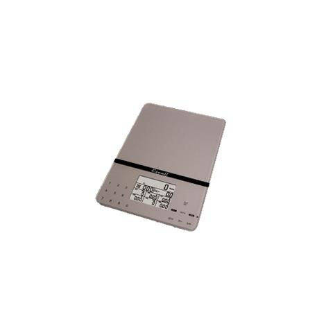 "Escali Cesto Portableal Tracker,8.75"" X 6.25"" X 0.63"",Each,115NS"