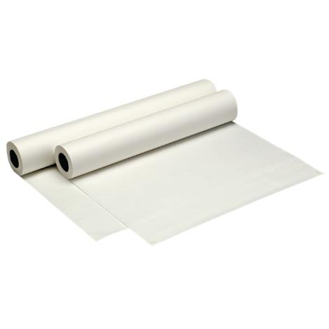 "AMD Exam Table Paper,18"" x 225Ft,Smooth Finish,12/Pack,80203"