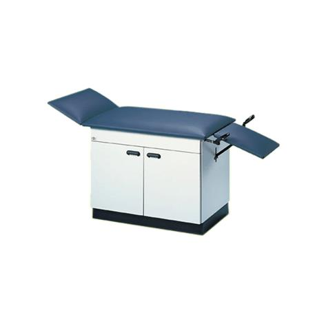 Hausmann 4643 Two-In-One Examination and Treatment Table,0,Each,4643