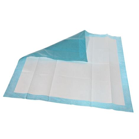Medline Extrasorbs Cloth-Like Disposable Drypads,23 W x 36 L,70/Pack,EXTRASORB2336