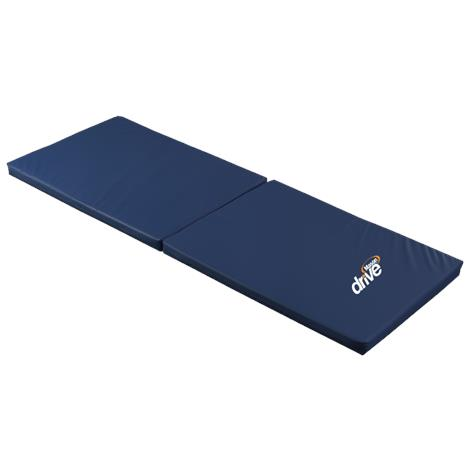 """Mason Medical Safetycare Floor Mats,24"""" x 66"""" x 2"""",Bi-Fold with Masongard-IV Cover,Each,7095-BF"""