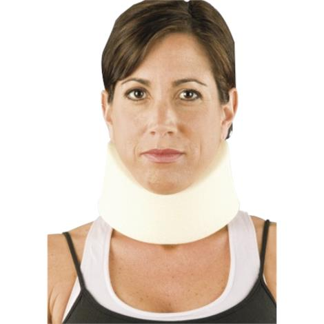 """AT Surgical Unisex Universal Foam Cervical Collar,3"""",Each,6013"""