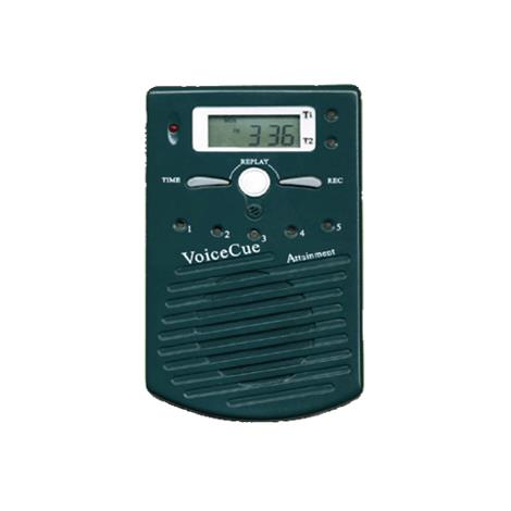 Voice Cue Verbal Reminder,Voice Cue,Each,VC-05W