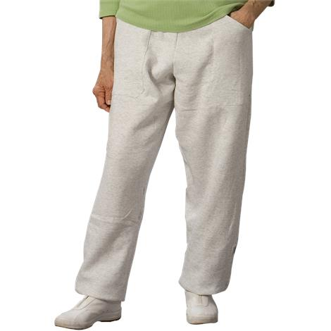 Posey Hipsters Pants with High Durability Poron Removable Pad,Medium,Ash Gray,Each,6009AM