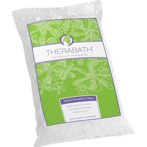 Therabath Paraffin Refill Beads,Cucumber Melon,6/Pack,114MEL