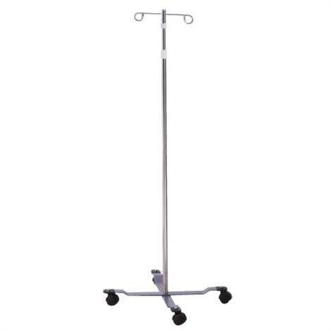 McKesson 4-Leg I.V. Stand,5-Leg I.V. Stand,Each,81-11350